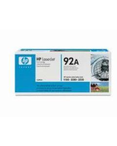 HP C4092A 2500 sivua Original mustekasetti