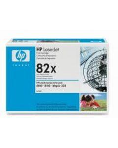 HP C4182X musta 20000 sivua Original mustekasetti