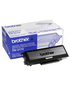 Brother TN-3170 musta Original mustekasetti