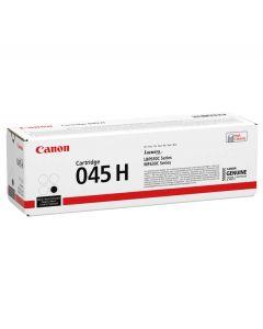 Canon 1246C002, 045H musta 2300 sivua Original