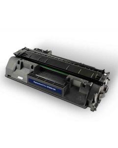 HP CE505A musta 2700 sivua Mustekasetti.com