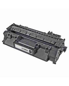 HP CF280A musta 2700 sivua Mustekasetti.com