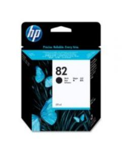 HP CH565A No 82 musta 69ml Original mustekasetti