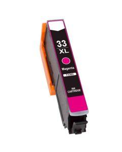 Epson C13T33634010 33XL magenta 15ml Mustekasetti.com