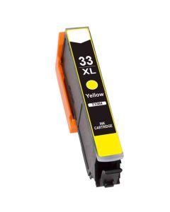 Epson C13T33644010, 33XL keltainen 15ml Mustekasetti.com