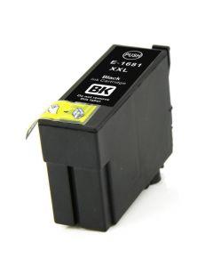 Epson C13T16814012, musta 16XXL 22ml Mustekasetti.com (Vain WF-2660DWF)