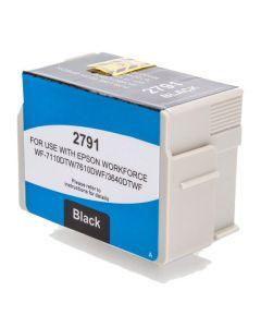 Epson C13T27914010 T27XXL musta 48ml Mustekasetti.com