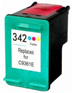 HP C9361EE No 342 3-väri 15ml 3x enemmän Mustekasetti.com