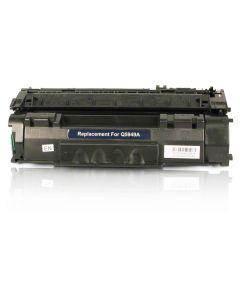 HP Q5949A musta 3000 sivua Mustekasetti.com