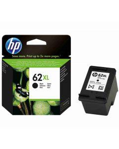 HP C2P05AE No 62XL musta 600 sivua mustekasetti