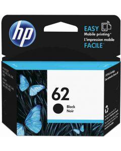 HP C2P04AE No 62 musta 200 sivua Original mustekasetti