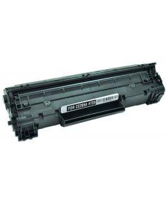 HP CE285A musta Jumbo 3000 sivua 2x enemmän Mustekasetti.com