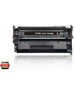 HP CF259A musta 3000 sivua Ei laskinpiiriä Mustekasetti.com
