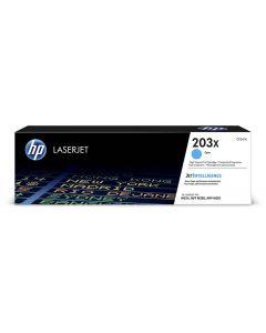 HP CF541X syaani 2500 sivua mustekasetti Original