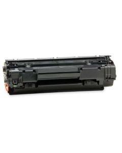 HP CB436A musta 2100 sivua Mustekasetti.com