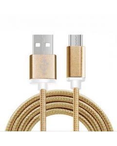 USB 3.1 kaapeli (C-A)/ USB2 100 cm kulta