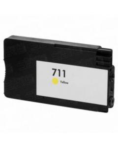 HP CZ132A No 711 keltainen 28ml Mustekasetti.com