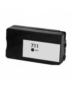 HP CZ133A No 711 musta 80ml Mustekasetti.com