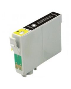 Epson C13T07914010 musta 18ml +64% enemmän Mustekasetti.com