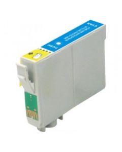 Epson C13T07924010 syaani 18ml +64% enemmän Mustekasetti.com