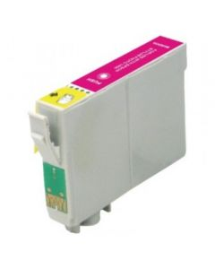Epson C13T07934010 magenta 18ml +64% enemmän Mustekasetti.com