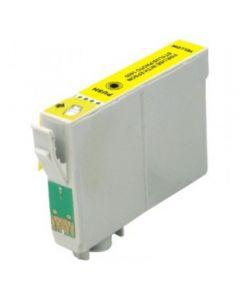 Epson C13T07944010 keltainen 18ml +64% enemmän Mustekasetti.com