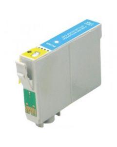 Epson C13T07954010 vaaleasyaani 18ml +64% enemmän Mustekasetti.com