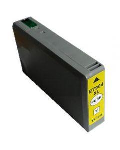 Epson T7904 keltainen 18ml Mustekasetti.com