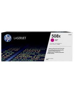 HP CF363A magenta 5000 sivua Original mustekasetti