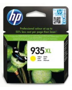 HP C2P26AE No 935XL keltainen 1000 sivua Original mustekasetti