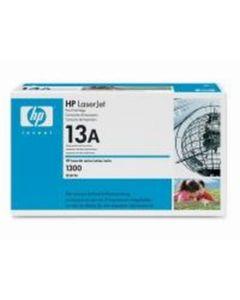 HP Q2613A musta 2500 sivua Original mustekasetti
