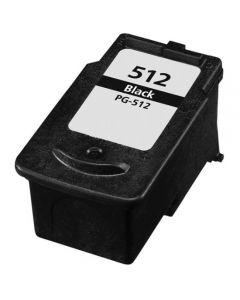 Canon PG-512 musta 15ml Mustekasetti.com