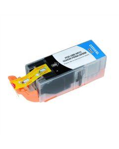Canon PGI-555PGBKXL, 8049B001 musta 38ml Mustekasetti.com