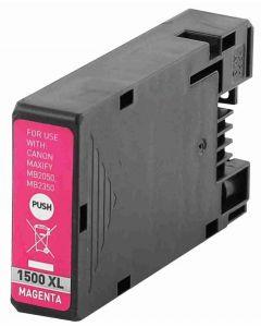 Canon PGI-1500XL magenta 16ml Mustekasetti.com