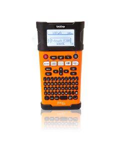 Brother PT-E300VP -tarratulostin oranssi