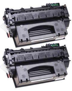 HP Q5949X musta 7000 sivua Mustekasetti.com