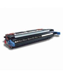 HP Q6460A musta 12000 sivua Mustekasetti.com