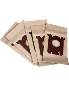 Pölypussit AEG/Electrolux/Philips, paperinen x 10 kpl S-Bag yhteensopiva