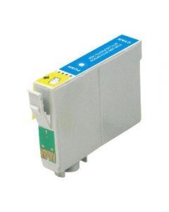 Epson C13T12924010 syaani 12ml +64% enemmän Mustekasetti.com