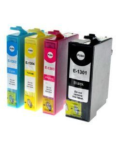 Epson C13T13064010 4-pakkaus CMYK Mustekasetti.com