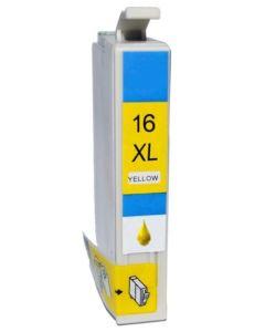 Epson C13T16344010 keltainen 12ml 85% enemmän Mustekasetti.com
