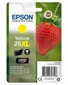 Epson C13T29944010 keltainen XL 6,4ml Original mustekasetti