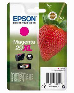 Epson C13T29934010 magenta XL 6,4ml Original mustekasetti