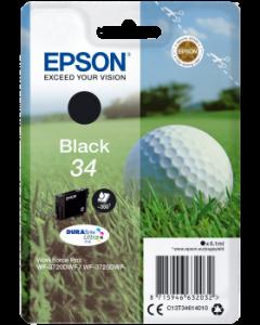 Epson T3461 musta 6.1ml Original