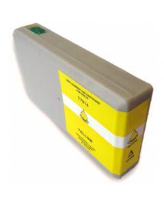 Epson C13T70144010 keltainen XXL Mustekasetti.com