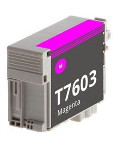 Epson C13T76034010 magenta 32ml Mustekasetti.com