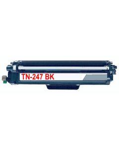 Brother TN-247BK musta 3000 sivua Mustekasetti.com
