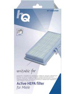 HQ Miele HEPA H12 - aktiivihiilisuodatin, tarvike (Miele SF-AH30) -54902